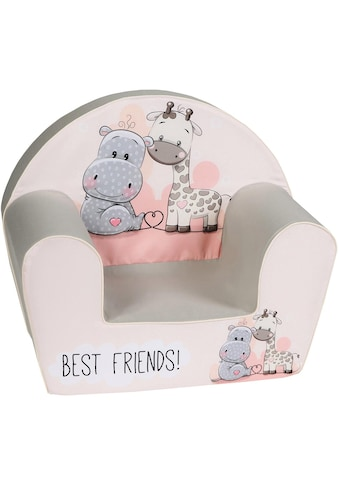 Knorrtoys® Sessel »Best Friends« kaufen