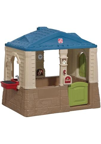 Step2 Spielhaus »Happy Home«, BxTxH: 130x89x118 cm kaufen