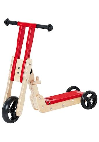 Pinolino® Tretroller »Theo«, für Kinder von 1,5-4 bzw. 3-7 Jahren kaufen