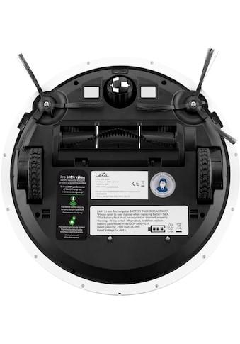 eta Saugroboter »ETA Saugroboter RAGGIO ECO ETA322590000«, Akkudauer bis zu 80... kaufen