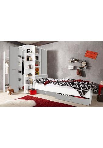 Wimex Jugendzimmer-Set »Joker«, (Set, 4 tlg.) kaufen