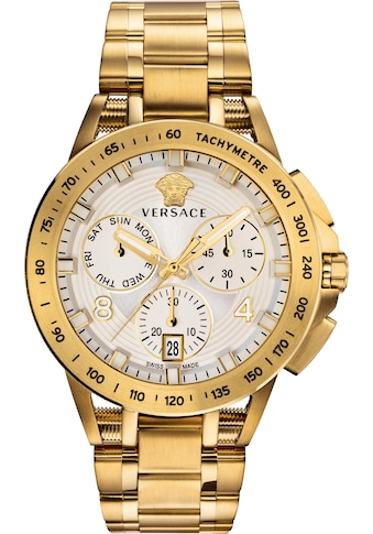 Versace Chronograph »SPORT TECH, VERB00518« kaufen