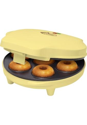 bestron Donut - Maker Sweet Dreams, 700 Watt kaufen