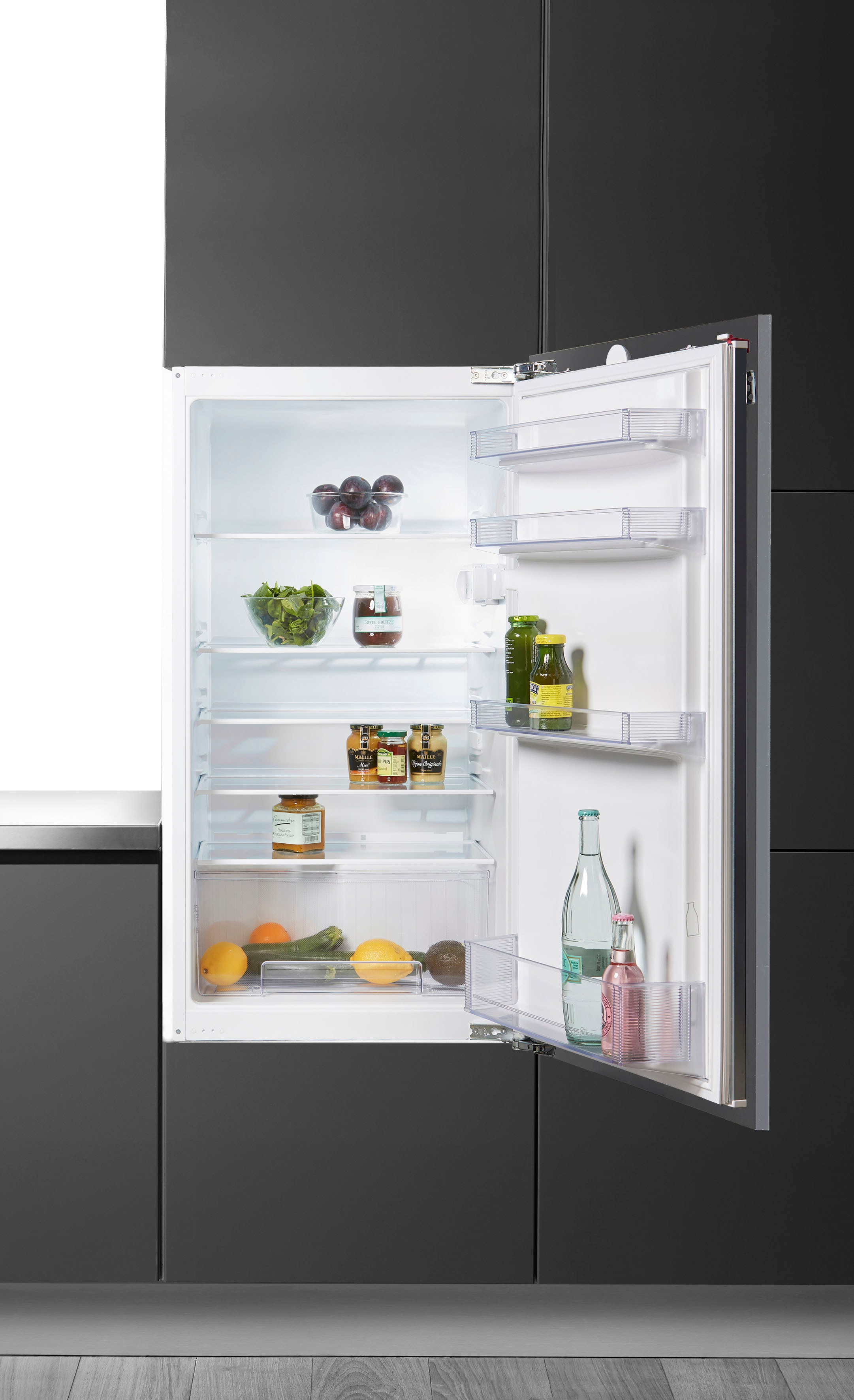 NEFF Einbaukühlschrank K1536XFF0 , N 30