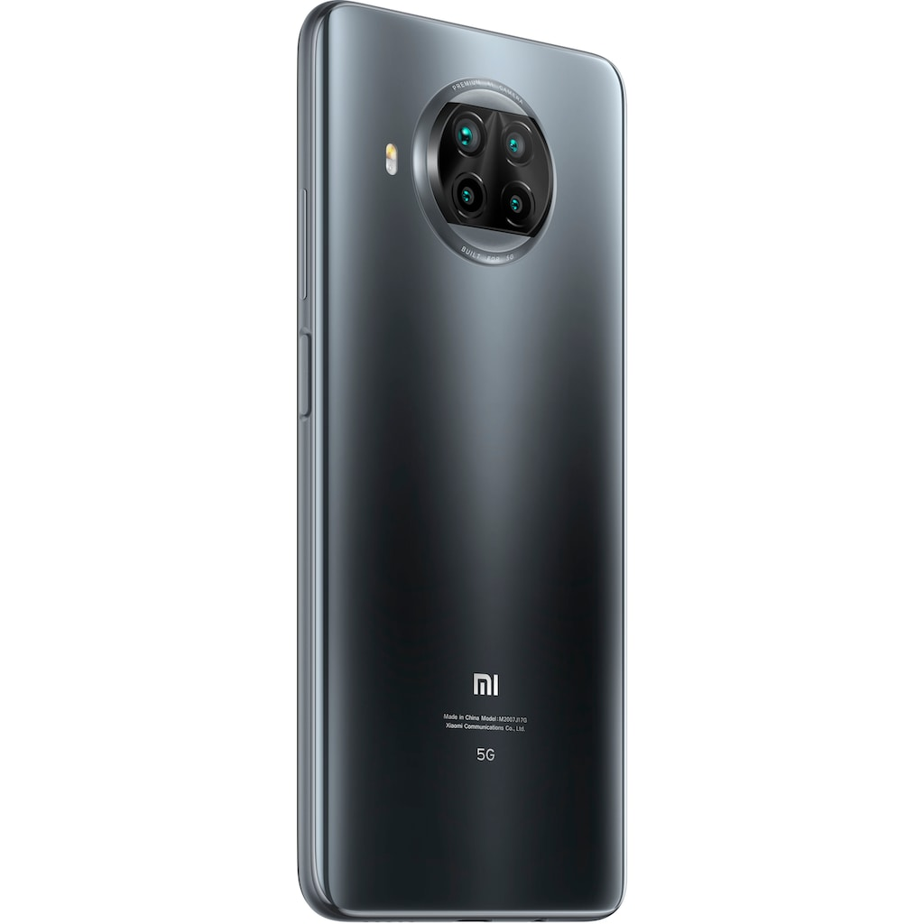 """Xiaomi Smartphone »Mi 10T lite 6GB+128GB«, (16,9 cm/6,67 """", 128 GB Speicherplatz, 64 MP Kamera)"""