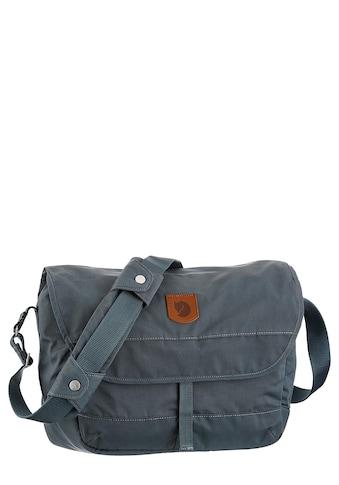 Fjällräven Schultertasche »Greenland Shoulder Bag«, mit Laptopfach kaufen