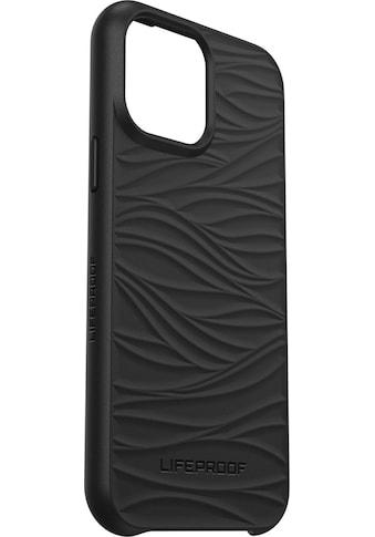 LIFEPROOF Smartphone-Hülle »LifeProof Wake iPhone 13 Pro Max, black« kaufen