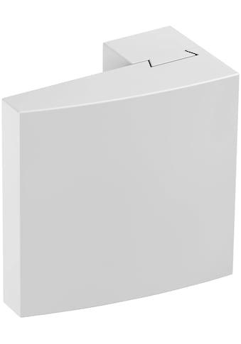 BASI Fenster - Zusatzschloss »Steckverbindung  -  weiß«, Fenstersicherung FS 65 kaufen