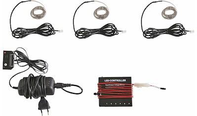 ,LED Schrankinnenraumbeleuchtung»RGB Flexband«, kaufen