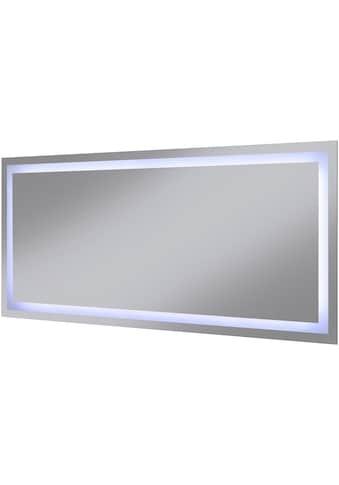 welltime Badspiegel »Trento«, LED-Spiegel, 140 x 60 cm kaufen