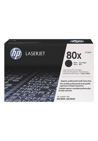 HP Druckkassette 80X kaufen