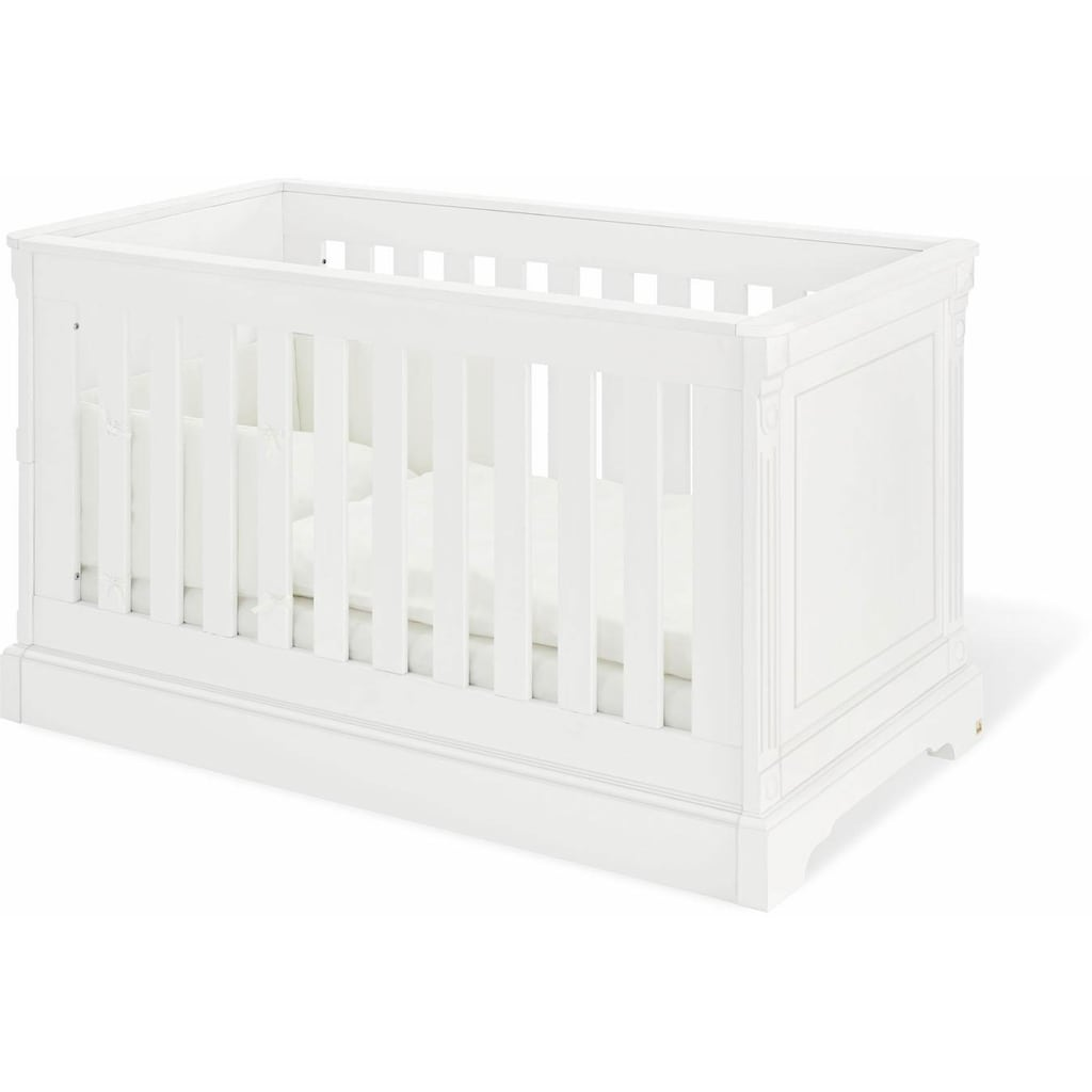 Pinolino® Babyzimmer-Komplettset »Emilia«, (Set, 3 tlg.), extrabreit