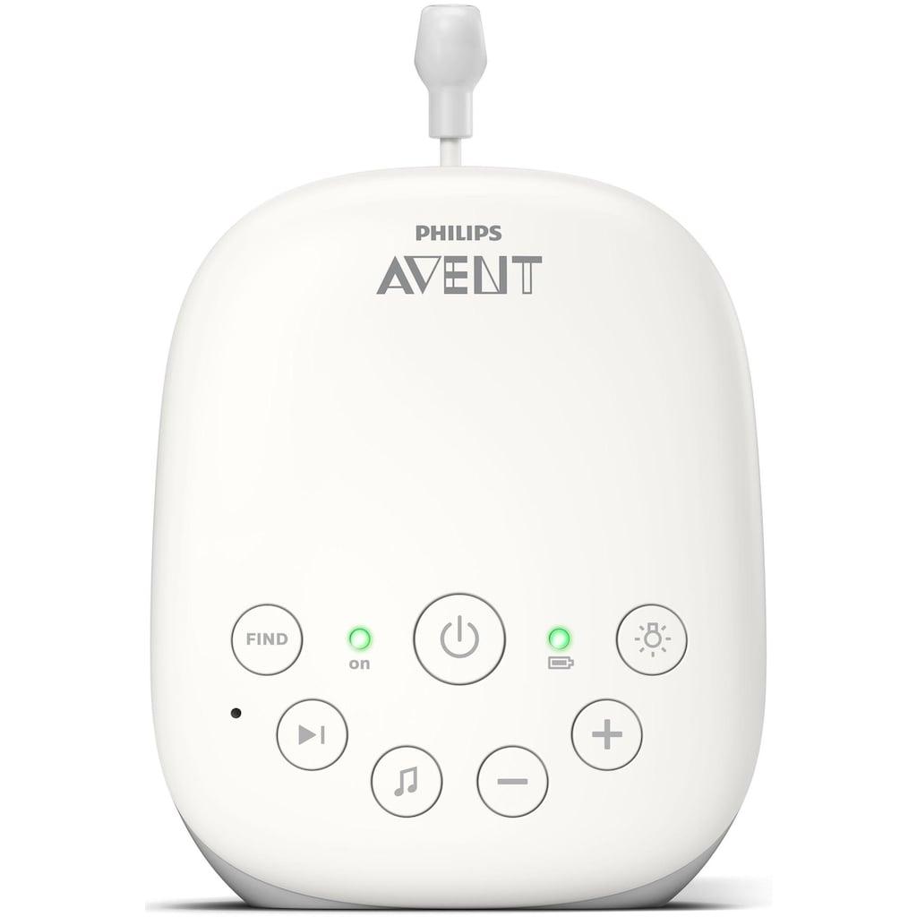 Philips AVENT Babyphone »SCD713/26«, mit Gegensprechfunktion und Nachtlicht