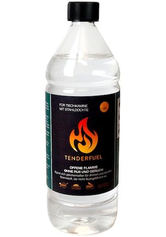 TENDERFLAME Sicherheitsbrennstoff »Tenderfuel«, geeignet für Tenderflame Tischfeuer kaufen