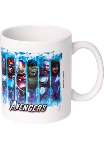 PYRAMID Tasse »Avengers Gameverse Heroes« kaufen
