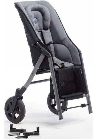 tfk Sportbuggy »Shuttle 2 - Zweitsitz«, 15 kg, passend für tfk mono Modelle,... kaufen