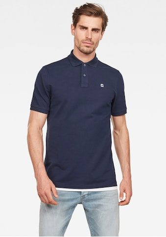 G - Star RAW Poloshirt »Dunda Polo« kaufen