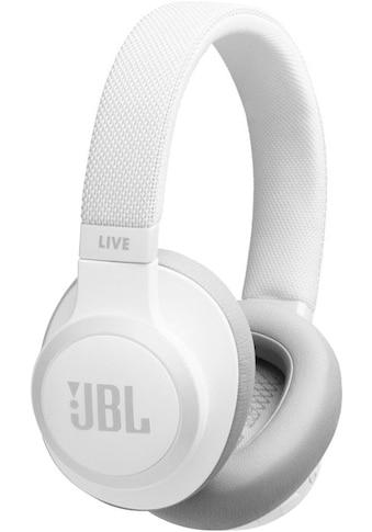 JBL Over-Ear-Kopfhörer »LIVE 650 BTNC« kaufen