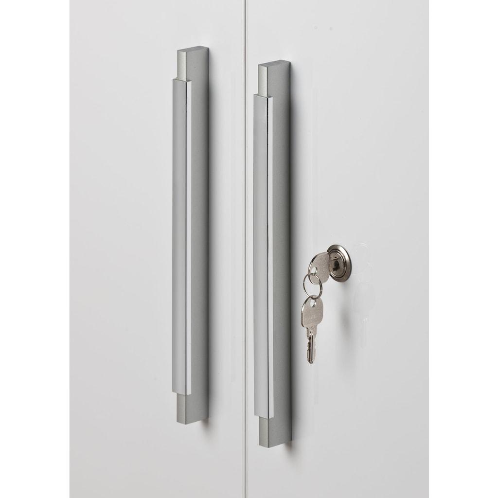 Maja Möbel Büro-Set »SYSTEM 1213« (5-tlg)