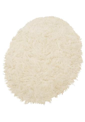 Wollteppich, »Flokati 1500 g«, Böing Carpet, oval, Höhe 60 mm, handgewebt kaufen
