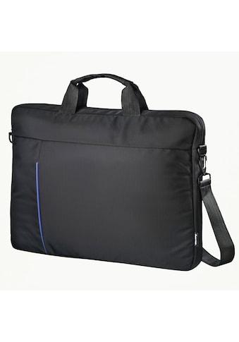 """Hama Notebook-Tasche """"Kapstadt"""", bis 40 cm (15,6""""), Sc kaufen"""