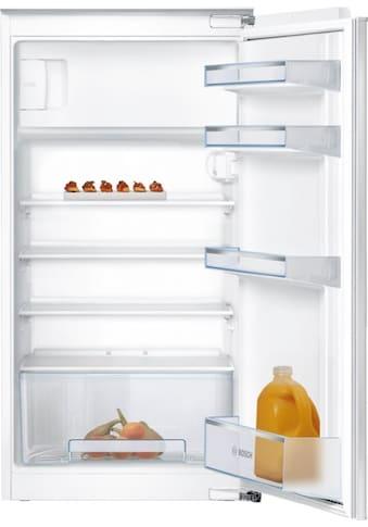 BOSCH Einbaukühlschrank »KIL20NFF0«, KIL20NFF0, 102,1 cm hoch, 54,1 cm breit kaufen