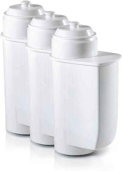SIEMENS Wasserfilter TZ70033, Zubehör für alle Siemens Kaffeevollautomaten der EQ Reihe, sowie Einbauvollautomaten   Küche und Esszimmer > Küchengeräte > Wasserfilter   Weiß   Siemens