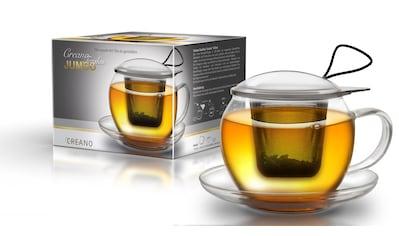 Creano Gläser-Set »Jumbo«, (Set, 2 tlg.), in 450 ml XXL Größe, 2-teilig kaufen