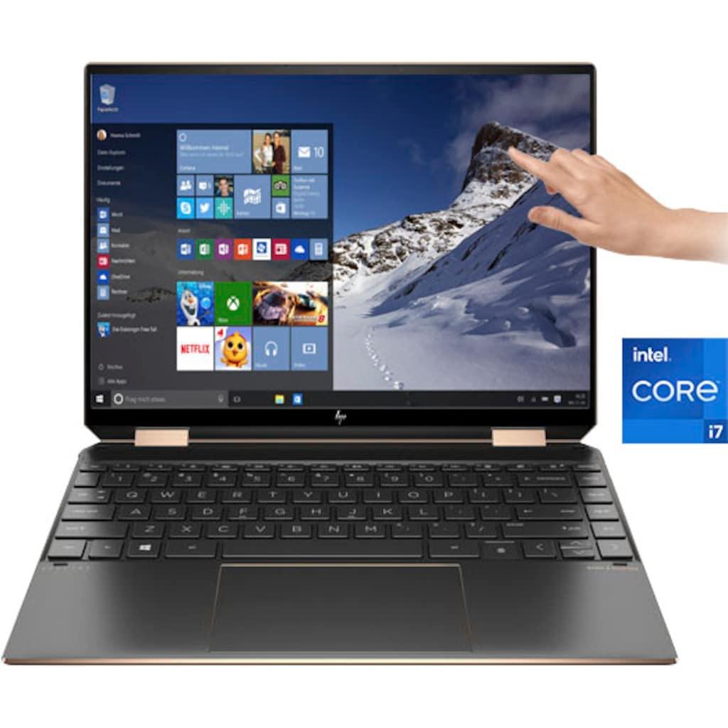 "HP Convertible Notebook »14-ea0080ng«, (34,3 cm/13,5 "" Intel Core i7 Iris© Xe Graphics\r\n 512 GB SSD), Kostenloses Upgrade auf Windows 11, sobald verfügbar"