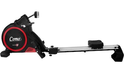 Christopeit Sport® Ruderzugmaschine »Como black edition« kaufen