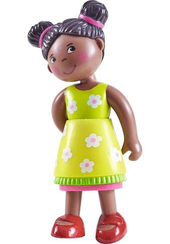 Haba Biegepuppe »Little Friends - Naomi«, (Set, 1 tlg.) kaufen