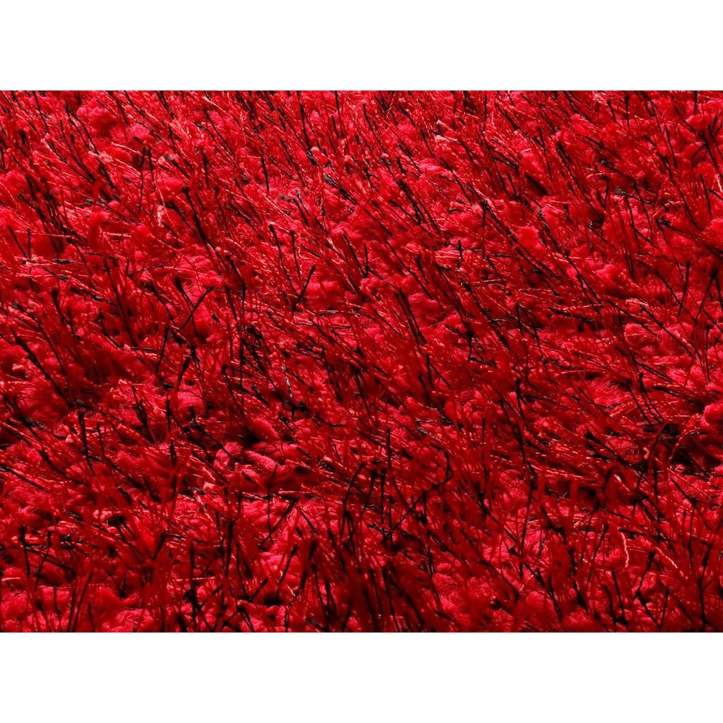 OCI DIE TEPPICHMARKE Hochflor-Teppich »Space Shaggy New«, rechteckig, 50 mm Höhe