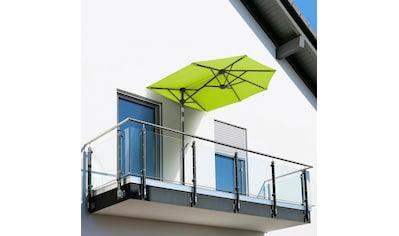 SCHNEIDER SCHIRME Balkonschirm »Salerno mezzo« kaufen