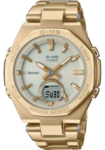 CASIO BABY-G Smartwatch »MSG-B100DG-9AER« kaufen