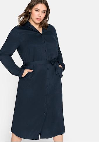 Sheego Blusenkleid kaufen