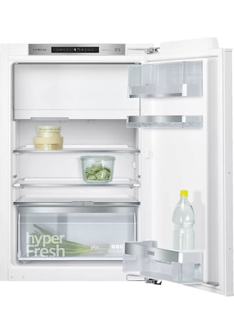 SIEMENS Einbaukühlschrank »KI22LADD0«, iQ500 kaufen