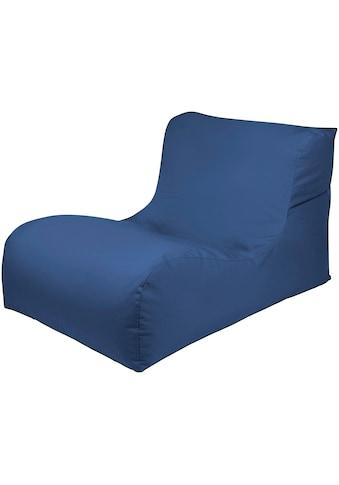 OUTBAG Sitzsack »NewLounge Plus«, für den Außenbereich, BxT: 90x120 cm kaufen