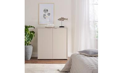 WIEMANN Kommode »Catania«, Breite 80 cm kaufen