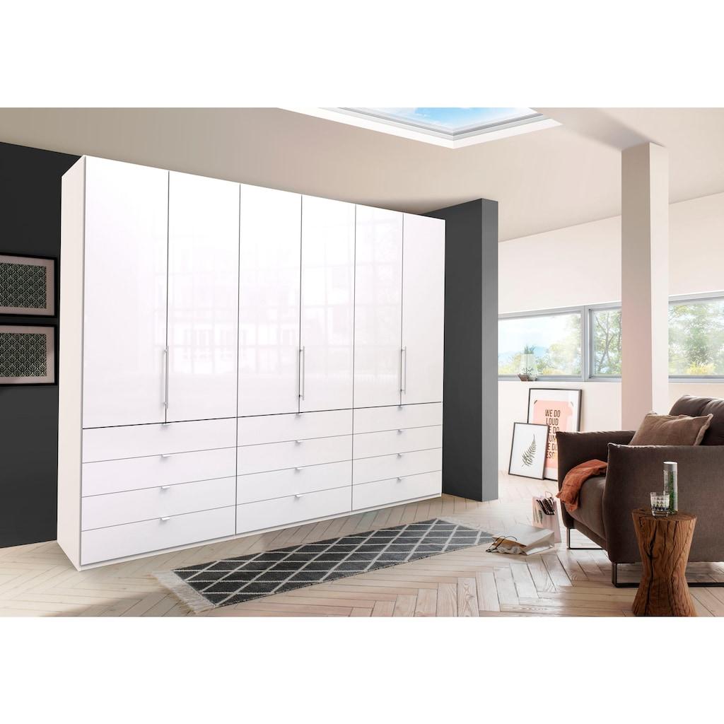 WIEMANN Falttürenschrank »Loft«