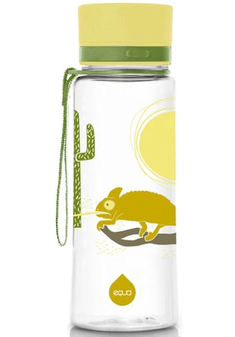 equa Trinkflasche »Kid´s Chameleon«, (1 tlg.), Tritan-Kunststoff, 600 ml kaufen