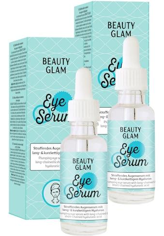 BEAUTY GLAM Augenserum »Eye Serum«, (2) kaufen