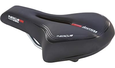 MEDICUS Fahrradsattel »Gesundheitssattel« kaufen