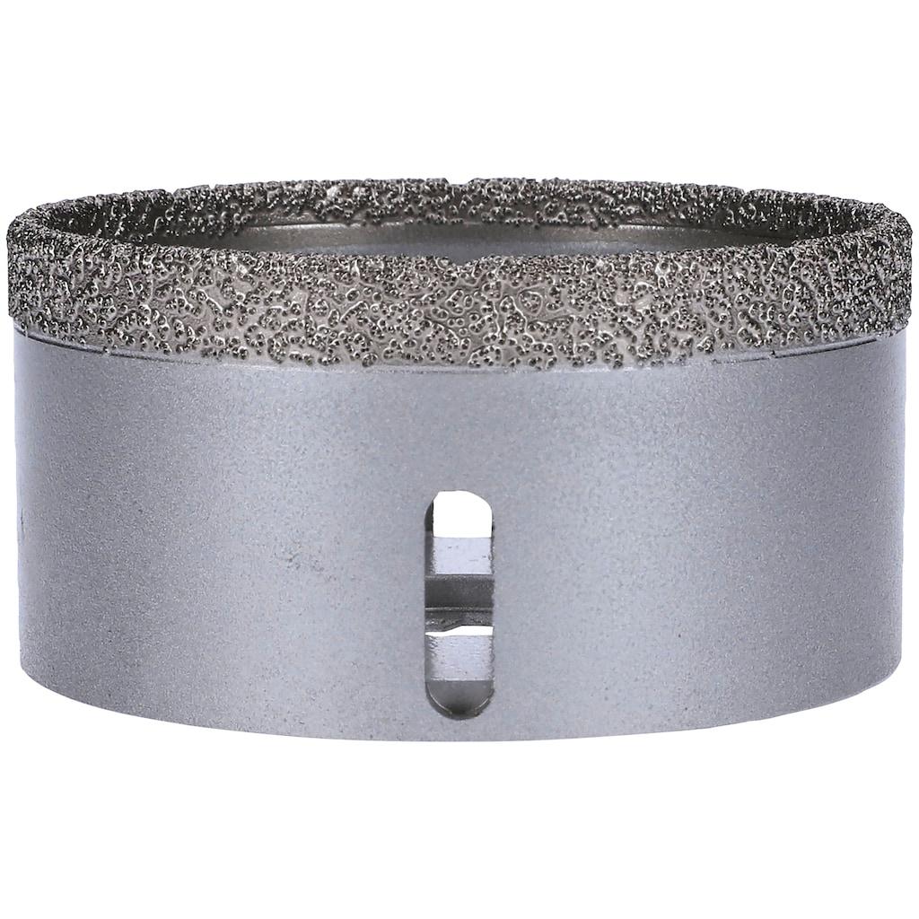 Bosch Professional Powertools Diamanttrockenbohrer »X-LOCK Best for Ceramic Dry Speed«, 83 x 35 mm