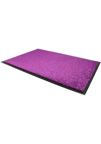 Fußmatte, »CLEAN«, Primaflor - Ideen in Textil, rechteckig, Höhe 9 mm, maschinell gewebt kaufen