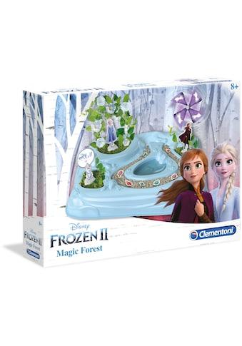 Clementoni® Experimentierkasten »Frozen 2 - Zauberwald« kaufen