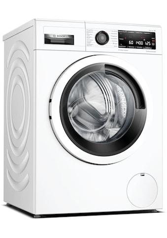BOSCH Waschmaschine »WAV28MV3«, WAV28MV3/6, WAV28MV3, 9 kg, 1400 U/min kaufen