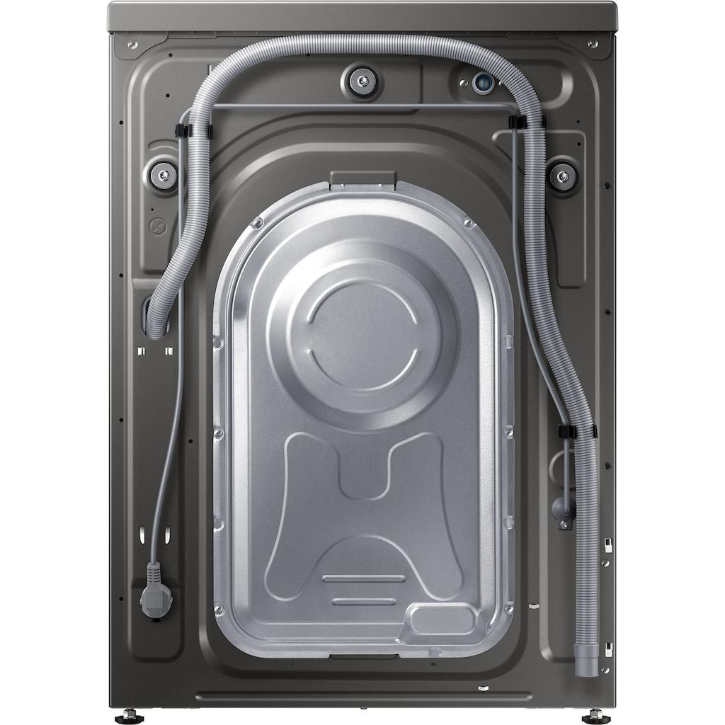 Samsung Waschmaschine »WW80T534AAX/S2«, WW80T534AAX/S2