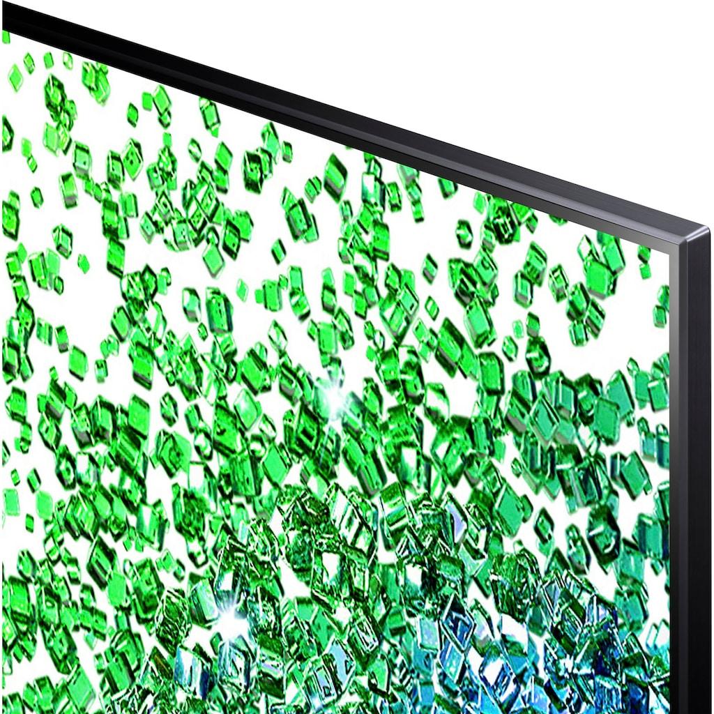 "LG LCD-LED Fernseher »75NANO809PA«, 189 cm/75 "", 4K Ultra HD, Smart-TV, NanoCell"