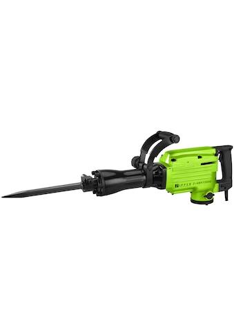 ZIPPER Abbruchhammer »ZI - ABH1500D«, 1500 W kaufen