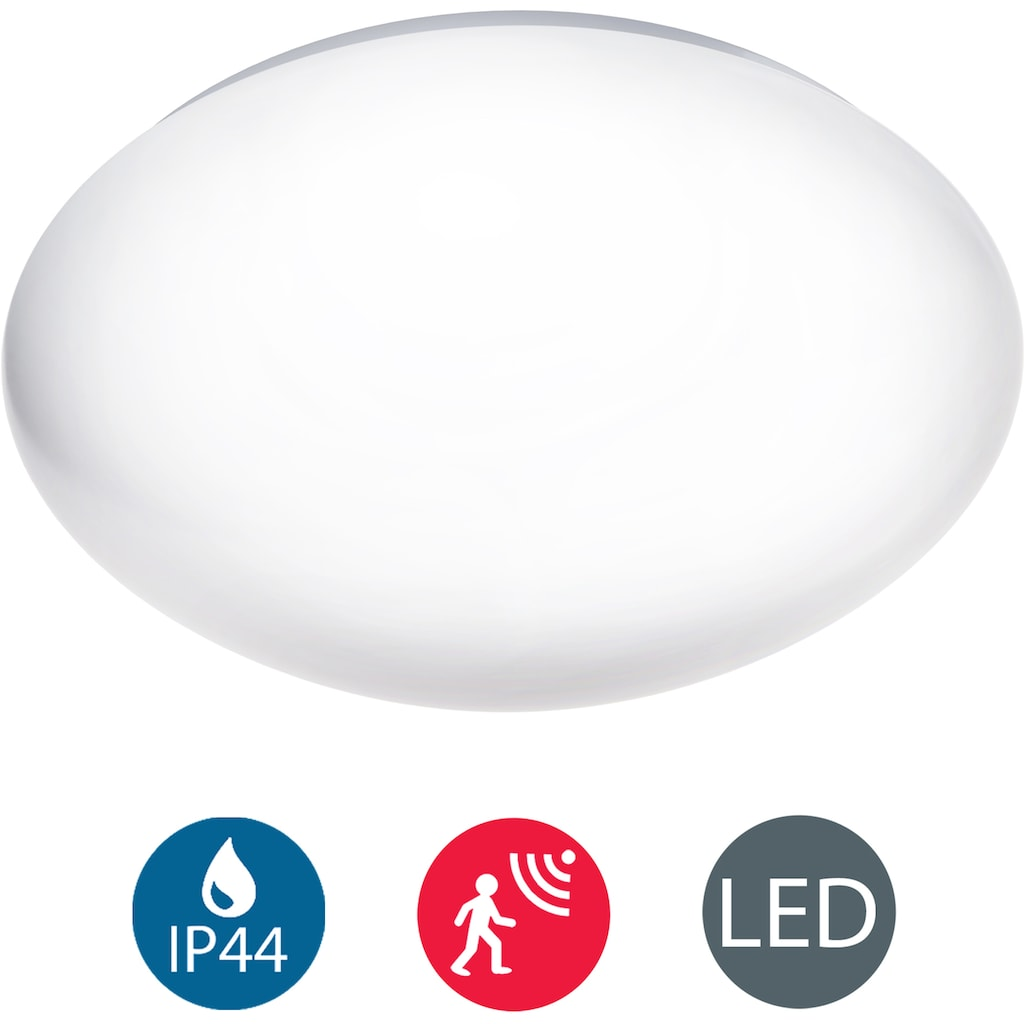 B.K.Licht,LED Deckenleuchte»Polaris«,